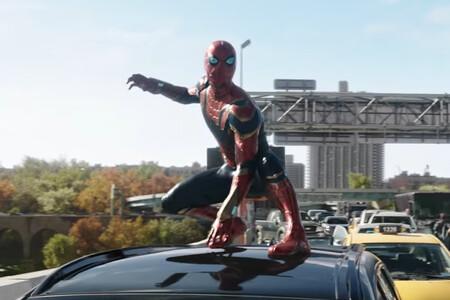 'Spider-Man: No Way Home': aquí su primer espectacular trailer con Doctor Strange, Doctor Octopus y más