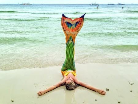 ¿Siempre has soñado con ser una sirena? Esta academia en Filipinas te convertirá en una
