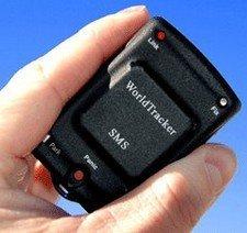 Controla y avisa de tu posición con WorldTracker SMS