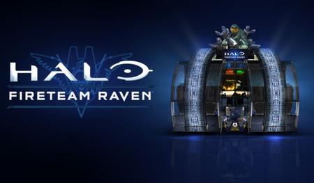 La nueva entrega de 'Halo' no se verá en consolas, sino en una recreativa con pantalla 4K de 130 pulgadas
