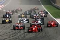 Racingpasión seguirá en directo el Gran Premio de Bahrein