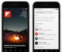Flipboard 3.0, recomendaciones más inteligentes y una sección de noticias para la mañana