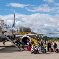 ¿Es seguro volver a viajar en avión? Qué recomiendan una epidemióloga y una toxicóloga