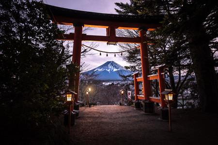 Japón Diario del viajero
