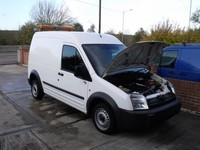 Furgoneta Blanca™: Ford Transit Connect RS