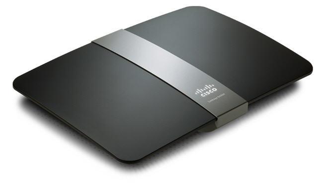 Cisco E4200