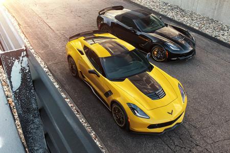 ¿Realmente puedes especular con un Corvette Stingray?