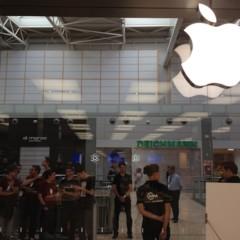 Foto 9 de 100 de la galería apple-store-nueva-condomina en Applesfera