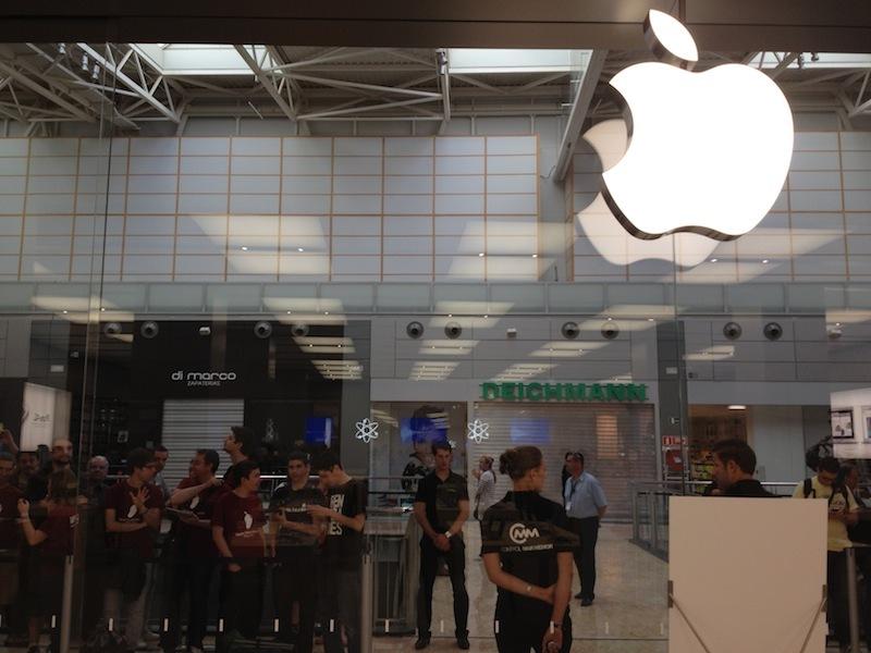 Foto de Apple Store Nueva Condomina (9/100)