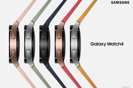 Olvídate de los Samsung Galaxy Watch4 si tienes un iPhone o un Huawei reciente, no son compatibles por ahora
