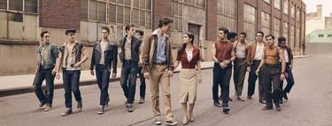 'West Side Story' según Steven Spielberg: aquí está la primera imagen del remake del mítico musical