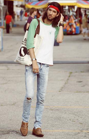 Foto de El mejor street-style de la semana (LXIX) (8/13)