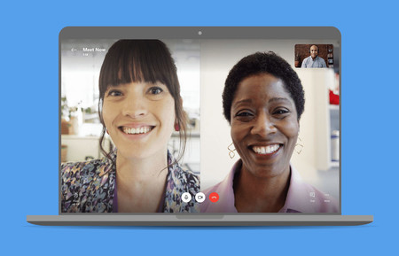Skype quiere recordarte que puedes usarlo para hacer videollamadas grupales sin registro y sin instalar nada