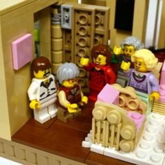 Foto 10 de 19 de la galería la-version-lego-de-las-chicas-de-oro en Espinof