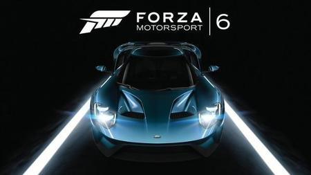 Se revela Forza Motorsport 6, aquí su primer video
