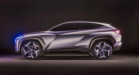 Hyundai Vision T Concept 6