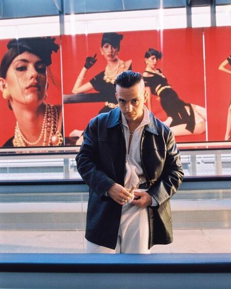 C. Tangana, imparable en su conquista del mundo, anuncia que lanza marca de ropa propia junto a su estilista