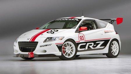 Honda CR-Z Racer Concept