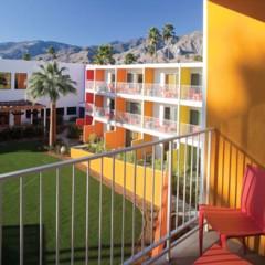 Foto 10 de 14 de la galería hotel-arcoiris en Decoesfera