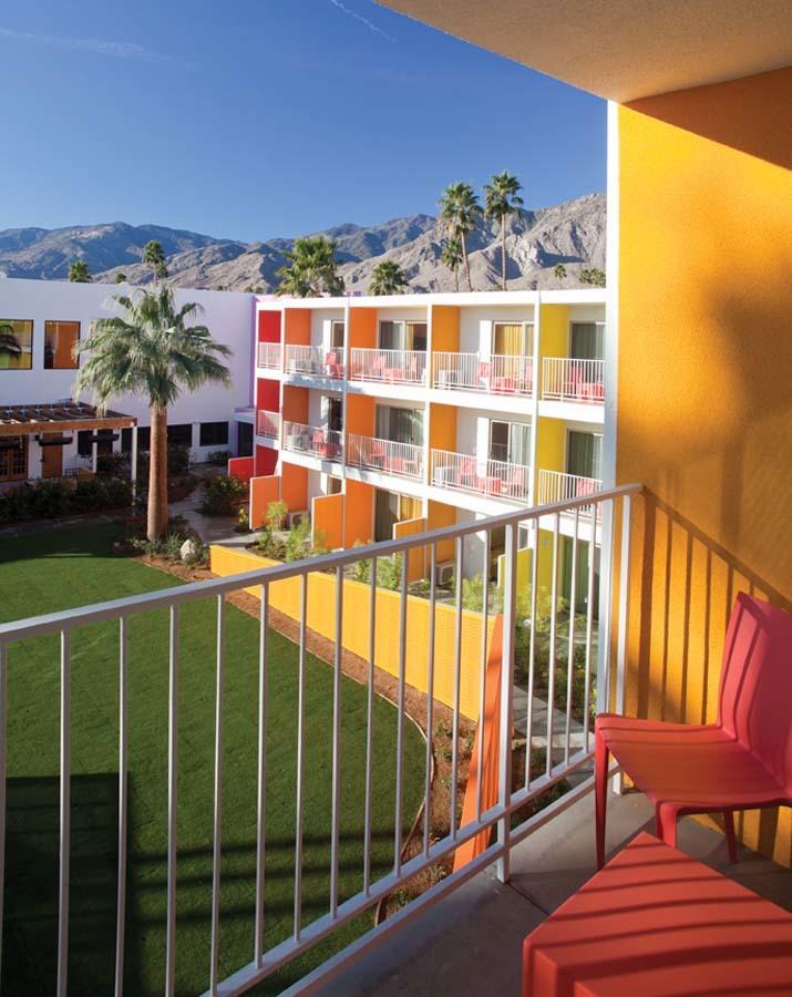Foto de Hotel arcoiris (10/14)