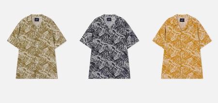 Retro Coloridas Y Cool Asi Son Las Camisas De Lefties Que No Querras Dejar De Usar