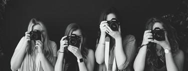 Cinco buenas razones por las que es recomendable salir a tomar imágenes con otros fotógrafos