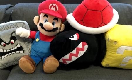 Nintendo Land, el parque temático que Nintendo abrirá en Japón... en 2020