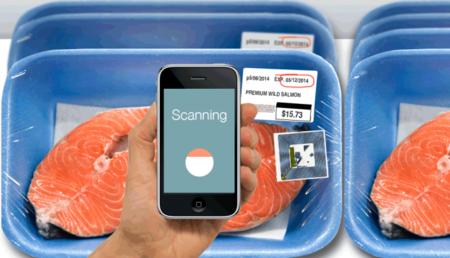 Tu teléfono podrá avisarte de cuándo la comida está en mal estado utilizando NFC