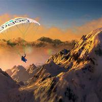 Steep te permitirá viajar en noviembre a Los Alpes con un par de betas abiertas