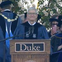 Tim Cook dará un discurso en las universidades de Stanford y Tulane en los próximos meses