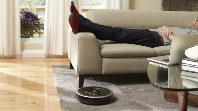 Irobot Roomba 870 7