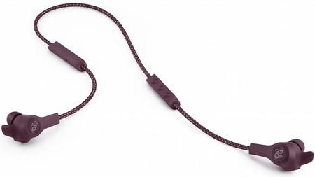 Bang & Olufsen actualiza su catálogo de audio con sus nuevos auriculares sin cables, los Beoplay E6