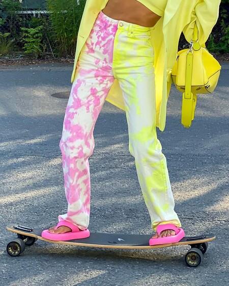 Los cinco estilos de pantalones que arrasan en Asos para el otoño