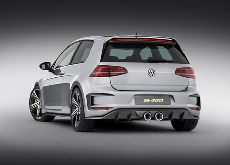 Volkswagen Golf R 400 Concept 2014 1600 04