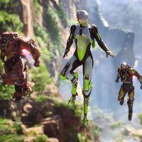 El nuevo gameplay de Anthem nos deja con todos los espectaculares movimientos y ataques especiales de los Javelin