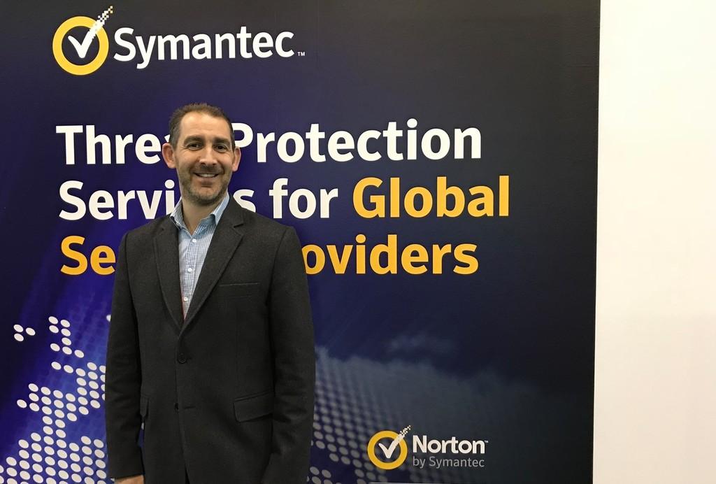 Nick Shaw Symantec Norton