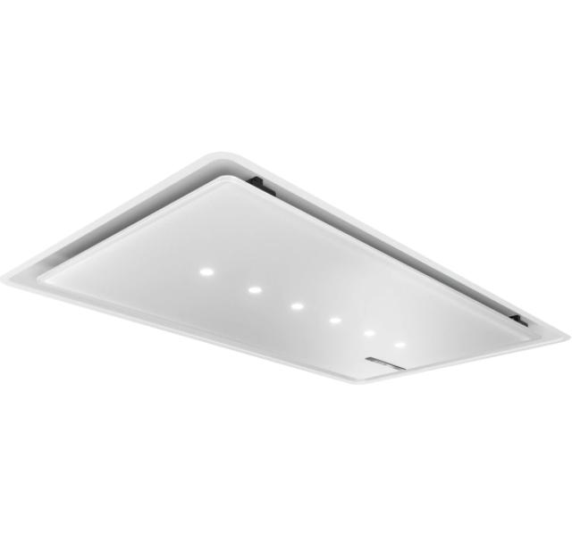 Campana de techo Bosch DRC99PS20 en cristal blanco
