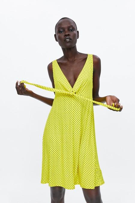 Rebajas 2019 Zara Vestidos 01