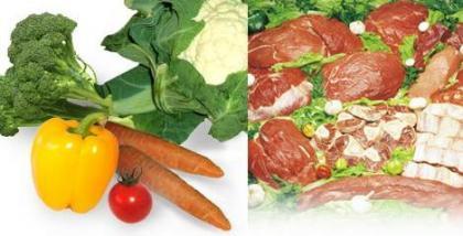 La dieta paleolítica es mejor que la mediterránea para los diabéticos