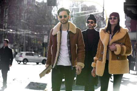 El mejor street-style de la semana: las calles se convierten en un catálogo de abrigos