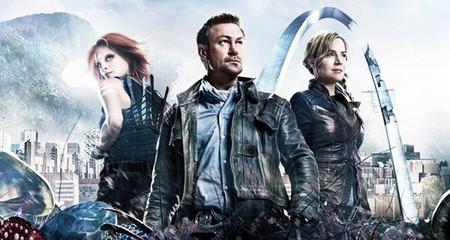 'Defiance' tendrá segunda temporada en Syfy