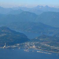 ¿Cuál es la ciudad menos contaminada del mundo?