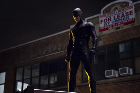 La segunda temporada de 'Daredevil' llegará a Netflix el 18 de marzo