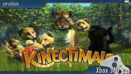 'Kinectimals'. Análisis