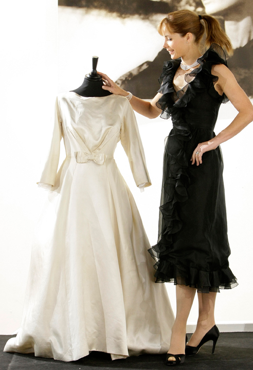 Foto de Los mejores vestidos de novia de la historia: diseños inolvidables (10/10)