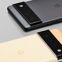50 megapíxeles y módems 5G de Samsung para los Pixel 6 y Pixel 6 Pro según la beta 4 de Android 12