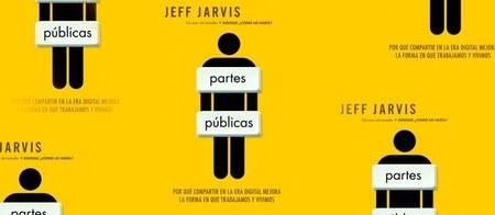 Libros que nos inspiran: 'Partes públicas', de Jeff Jarvis