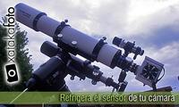 Refrigera el sensor de tu cámara, utilizando refrigeración externa