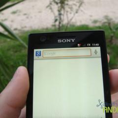 Foto 22 de 42 de la galería analisis-sony-xperia-p en Xataka Android