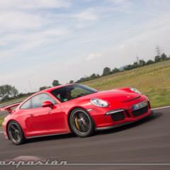 Foto 1 de 19 de la galería porsche-911-gt3-prueba en Motorpasión